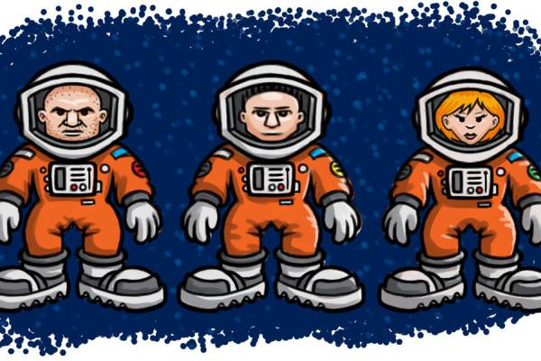 The Last Astronauts